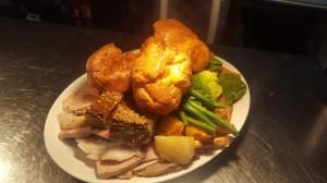 Sunday Roast Platter